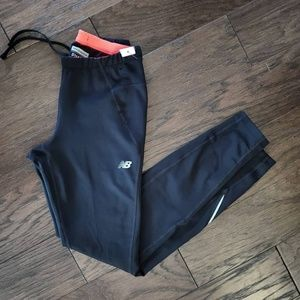 S | New Balance | running performance tights